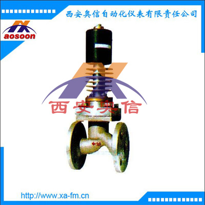 ZCG-32 高温电磁阀 先导电磁阀 高温高压电磁阀