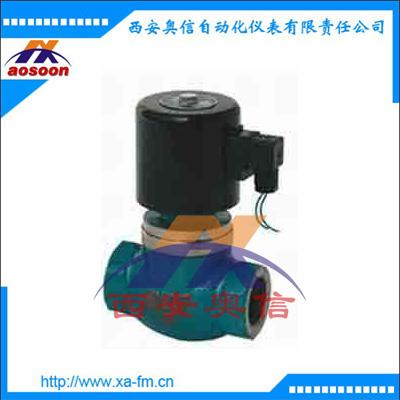 ZQDF-15 小口径蒸汽电磁阀 180℃高温电磁阀