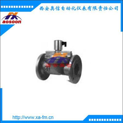 DF-150F 大口径法兰式电磁阀 电磁阀
