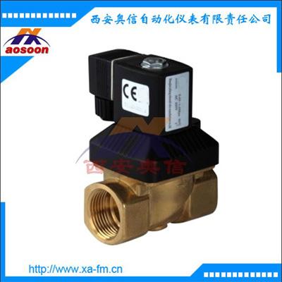ZCB-25 活塞式电磁阀 高压电磁阀