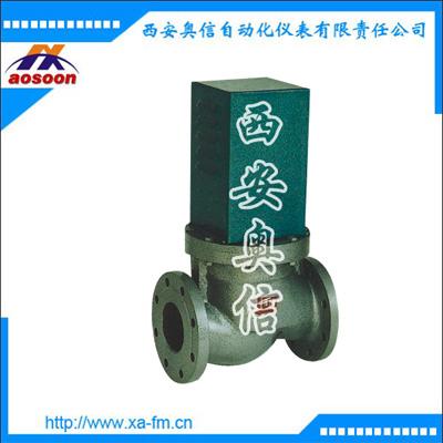 ZCM-300 液化石油气 城天然气电磁阀