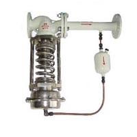 RZZYP型蒸汽型自力式压力调节阀