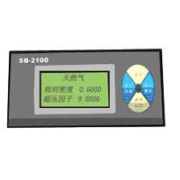 SB-2100液晶显示流量积算仪 SB-2100流量积算仪