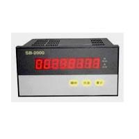 SB-2000A流量积算仪 SB-2000流量积算仪