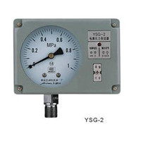 YSG-2.3系列电感压力变送器
