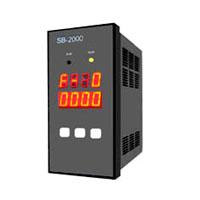 SB-2000D流量积算仪