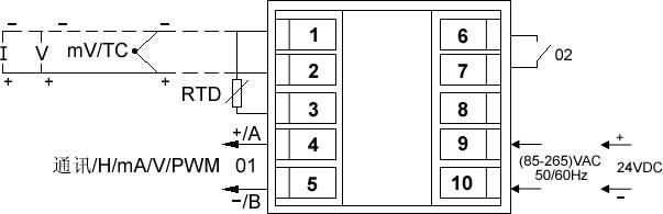 电路 电路图 电子 原理图 603_195
