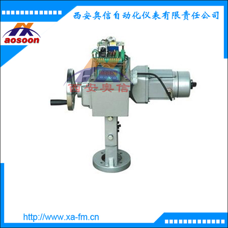 电动执行机构 ZKZ-510直行程电动执行器ZKZ-5100