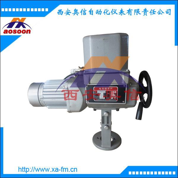 阀门执行器ZKZ-410 直行程电动执行机构DKZ-410