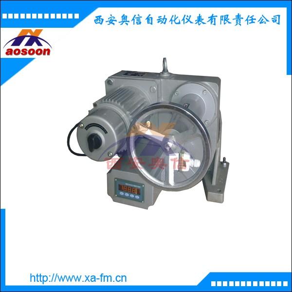 ZKJ-4100电动执行器 DKJ-4100角行程电动执行机构