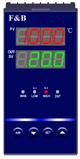 百特工控XMA5266自整定调节器百特仪表XMA5000