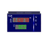 百特工控XMB5066P数字显示控制仪 XMB5000数显控制仪