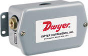 Dwyer 647系列 湿/湿差压变送器