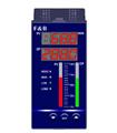 XMG8000系列压力补偿式锅炉汽包水位光柱数显控制变送仪