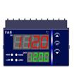 XMT5000系列智能数字显示控制仪表
