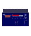 XMG5000系列智能型单回路单光柱、单数显、单输出控制变送仪