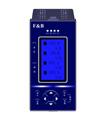 XMJY5000系列智能多通道液晶显示流量积算显示控制变送仪
