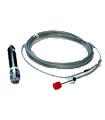 BJCS400系列工业过程PH检测电极