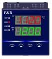 PHAB5000数字显示、变送调节专用仪表
