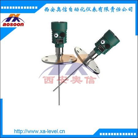 AXLD702导波雷达液位计 不锈钢杆式雷达液位计