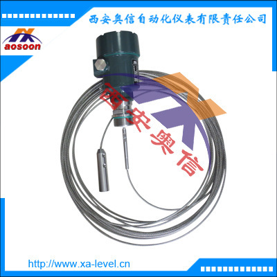 AXLD701导波雷达液位计 缆式导波雷达液位传感器