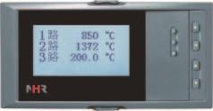 NHR-6100R系列无纸记录仪(配套型) 福建虹润