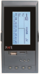 NHR-7100无纸记录显示控制仪 福建虹润