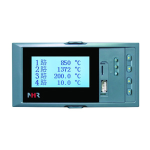 NHR-7300液晶PID调节器 福建虹润