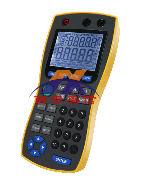 AX-06B信号发生器 AX-06B高精度信号发生器