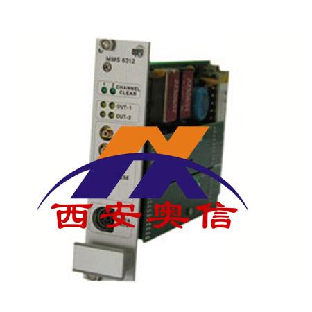 MMS6350德国EPRO转速测量模块 MMS6350现货