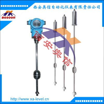 高精度磁致伸缩液位计 UHF磁致伸缩液位变送器 磁致伸缩液位计