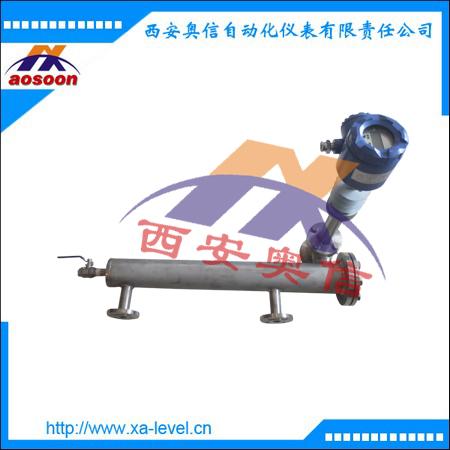 电动浮筒液位变送器 UTD侧装电浮筒液位计