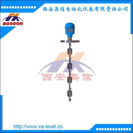 UQK-80连杆浮球液位开关 顶装浮球液位控制器