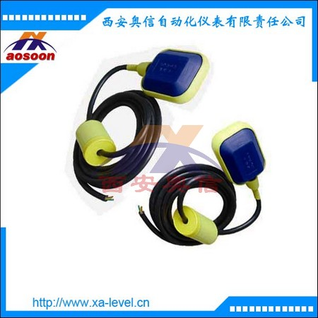 电缆浮球液位控制器 电缆浮球开关 DFYK浮球液位开关
