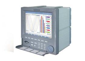 DYM288R02L1中长图彩屏无纸记录仪 东辉大延DYM2000