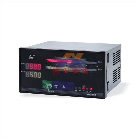 昌辉继电器控制输出SWP-NT805-010-23-HL昌辉PID自整定光柱显示控