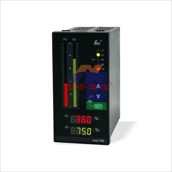 SWP-NT815-020-23/12-HL 4-20mA控制输出 SWP-PID外给定控制仪